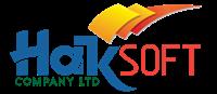 HAKSOFT Logo